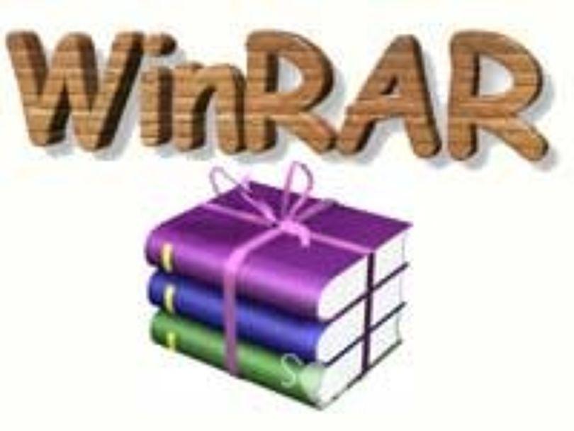 win rar logo