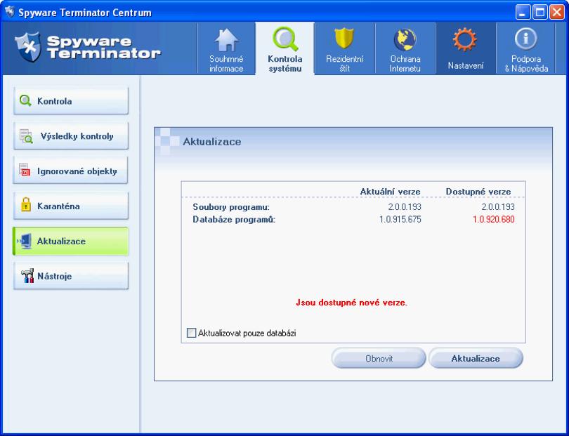spyware terminator 2.0.0.193