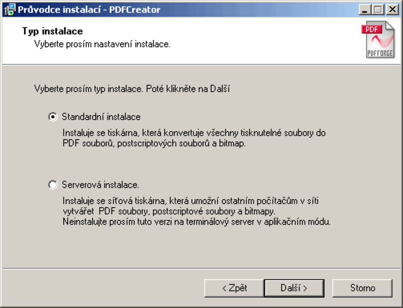 PDFCreator (http://www.swmag.cz)