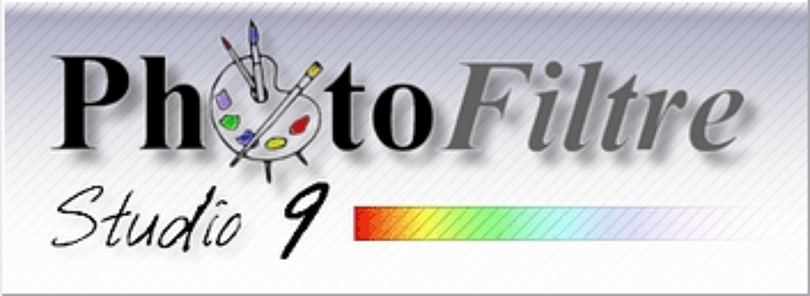 logo Photofiltre Studio