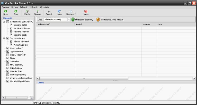 Čistíme počítač aneb bezplatné čistící programy v akci (http://www.swmag.cz)