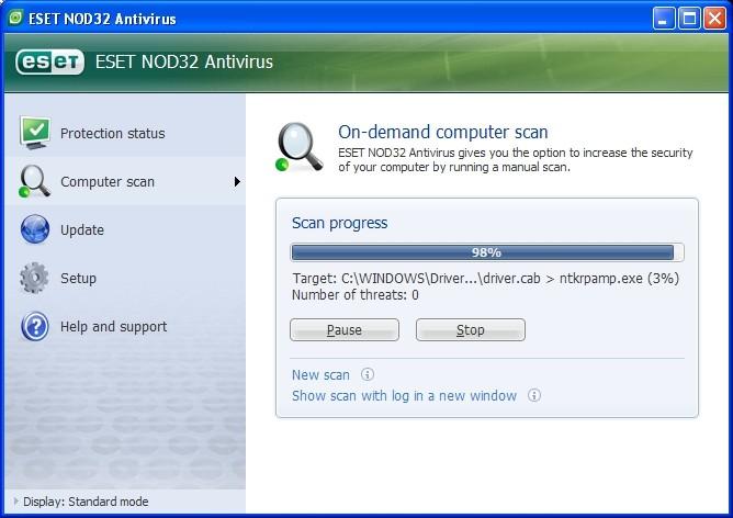 Кряк Для Eset Nod32 Antivirus 5