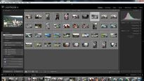 Adobe Photoshop Lightroom 4 – pořádek ve fotografiích