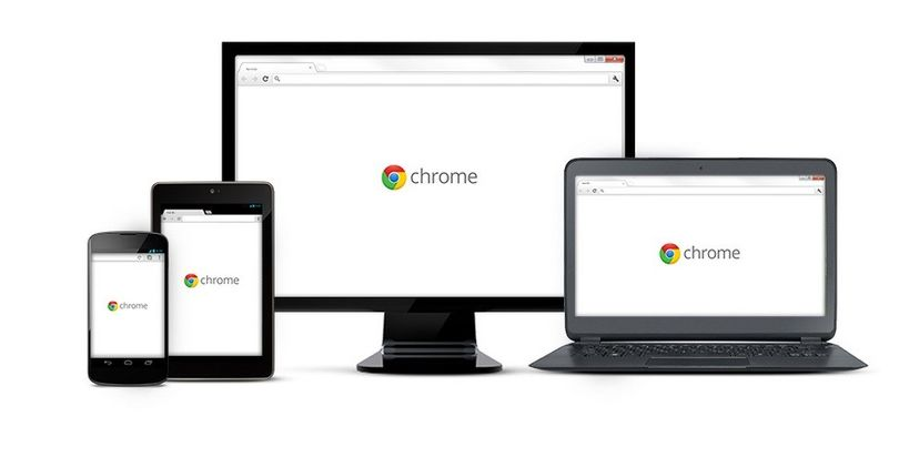 Googe Chrome